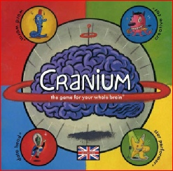 Cranium UK box cover