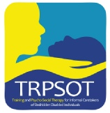 TrPSoT - Training and Psycho-Social Therapy for Informal Caretakers of Bedridden Disabled Individuals - project logo